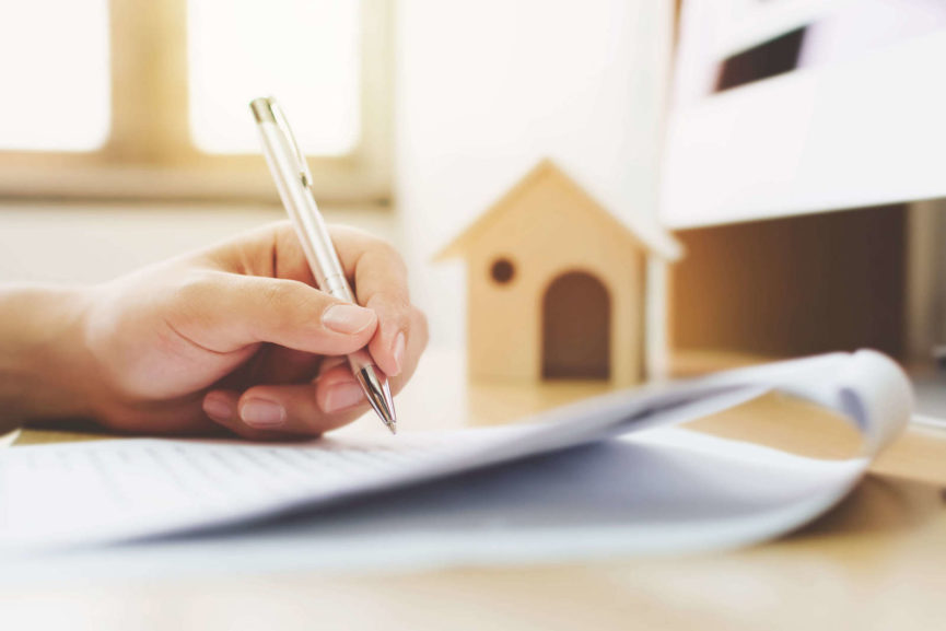 Jak dlouho trvá vyřízení hypotéky?